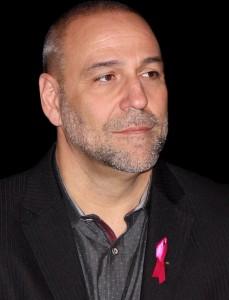 Sylvain Dubreuil, Secrétaire général