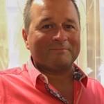 Marc Côté, vice-président provincial région Baie-James